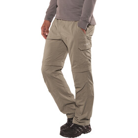 "Columbia Silver Ridge II Convertible Pants Men ""32 sage"